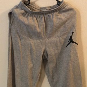 Air Jordan sweat pants